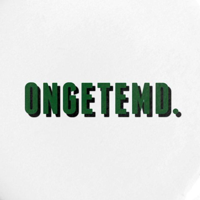 ONGETEMD.