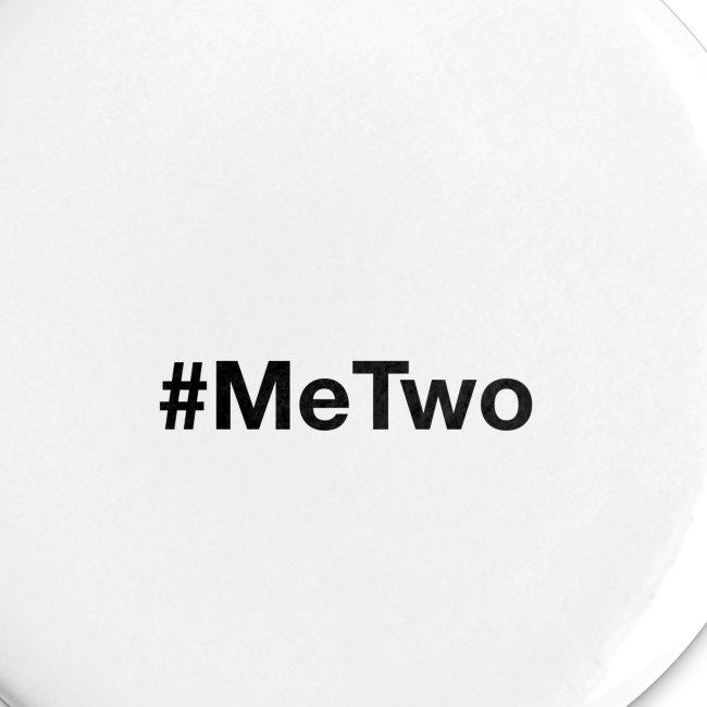 #MeTwo ist das Hashtag gegen Rassismus im Alltag