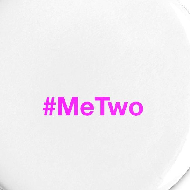 MeTwo, Setze ein Zeichen gegen Rassismus