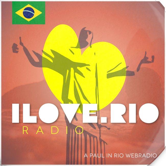 I LOVE RIO RADIO