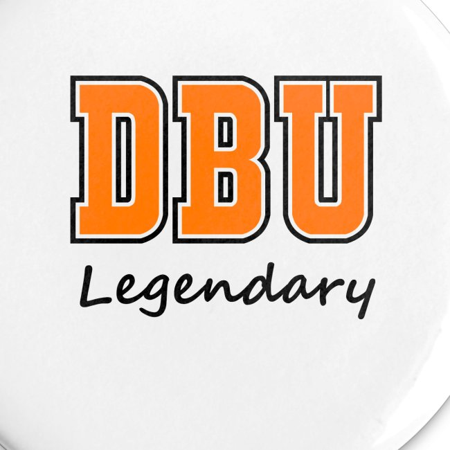 DBU legendary