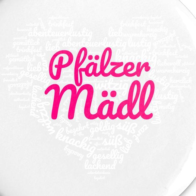 Herzl: Pfälzer Mädl