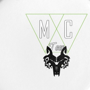 M C Tees NEW Logo on the NEW collection - Buttons small 25 mm