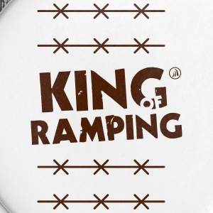 King of Ramping - Badge petit 25 mm