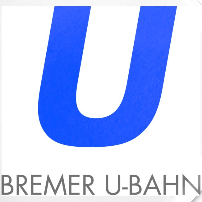 ubremen hbu logo 027 full spreadshirt mo