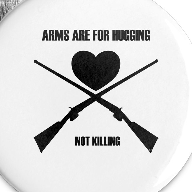 Arms are for hugging 2