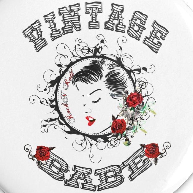 Vintagebabe