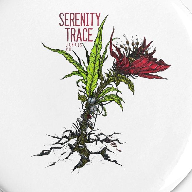 Serenity Trace - Jamais Vu Cover