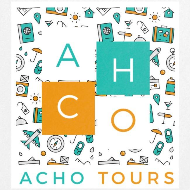 """ACHOtours """"fun"""""""