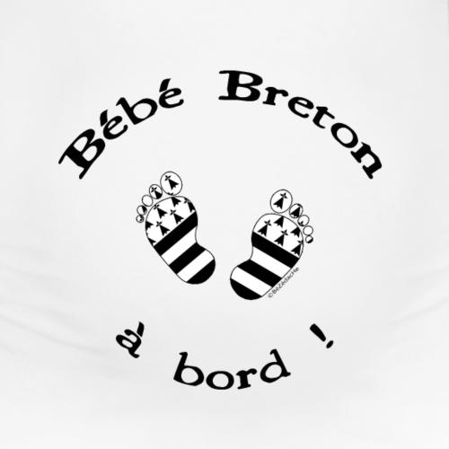 Bébé breton a bord - T-shirt de grossesse Femme