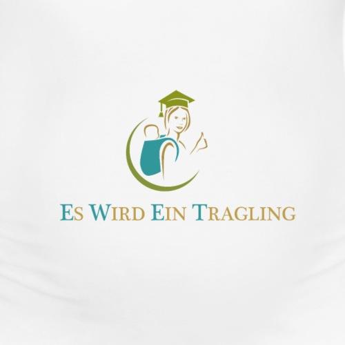 Tragling - Frauen Schwangerschafts-T-Shirt