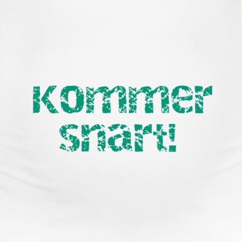 kommersnart - Gravid-T-shirt dam