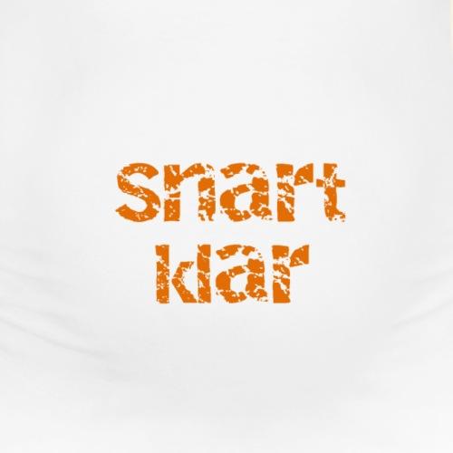 snartklar - Gravid-T-shirt dam