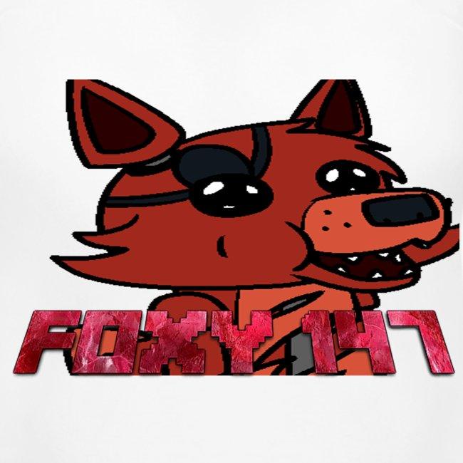 FOXY 147-PUPAZZO