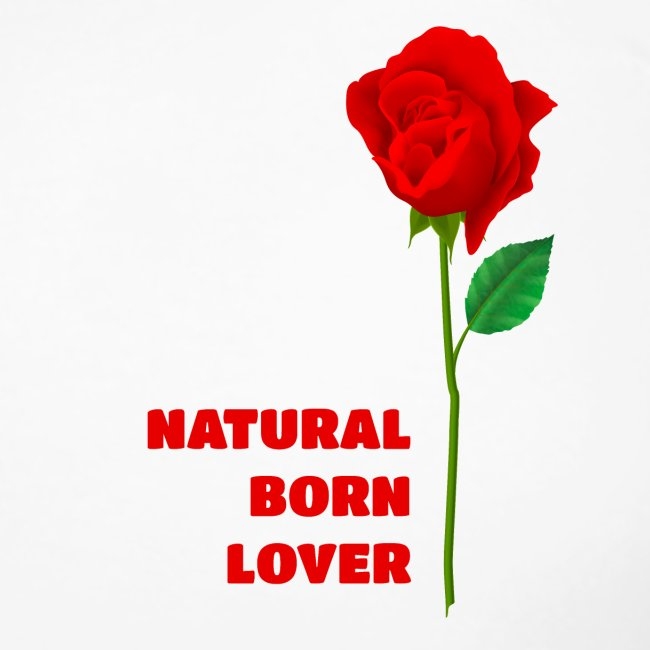 Natural Born Lover - I'm so sexy!