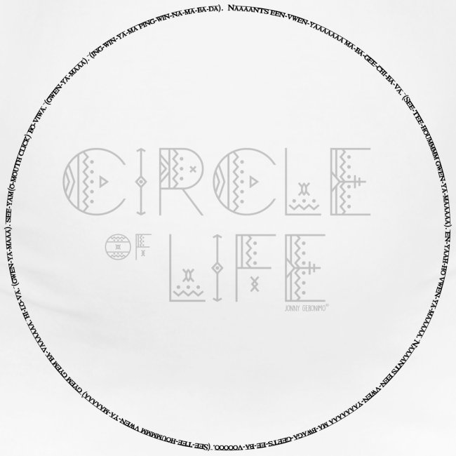 Jonny Geronimo Circle Of Life Songtext Lyrics Frauen