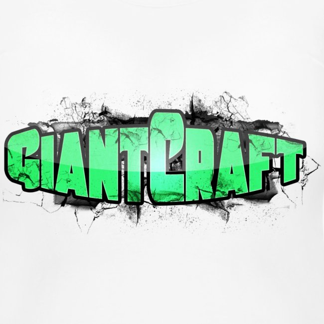 Herre T-shirt - GiantCraft