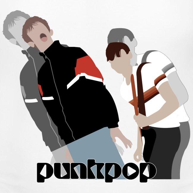 Girls and Boys PunkPop