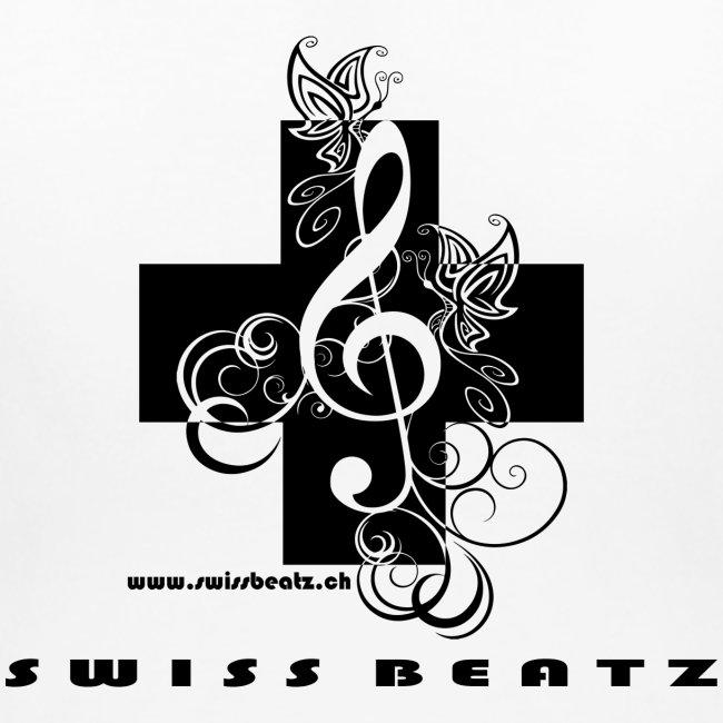 Swiss Beatz Logo with L
