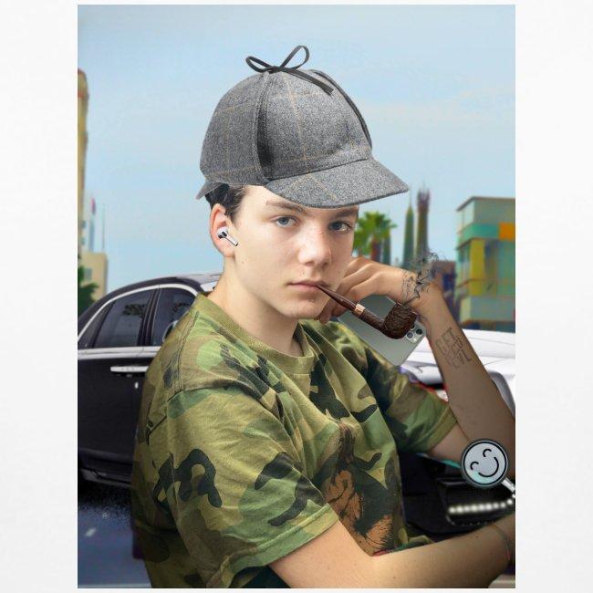 Detektiv Laurin