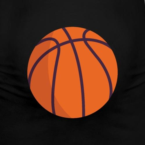 Baby Basketball Schwangerschaft Umstandsmode - Frauen Schwangerschafts-T-Shirt