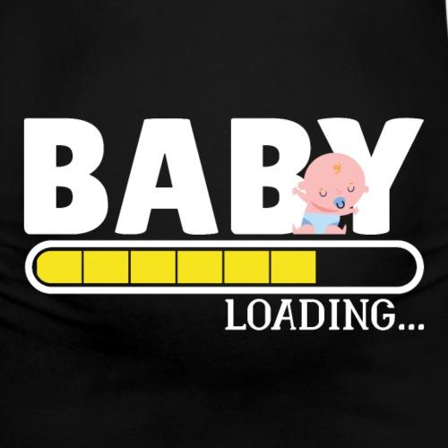 Baby Loading Schwangerschaft Umstandsmode - Frauen Schwangerschafts-T-Shirt
