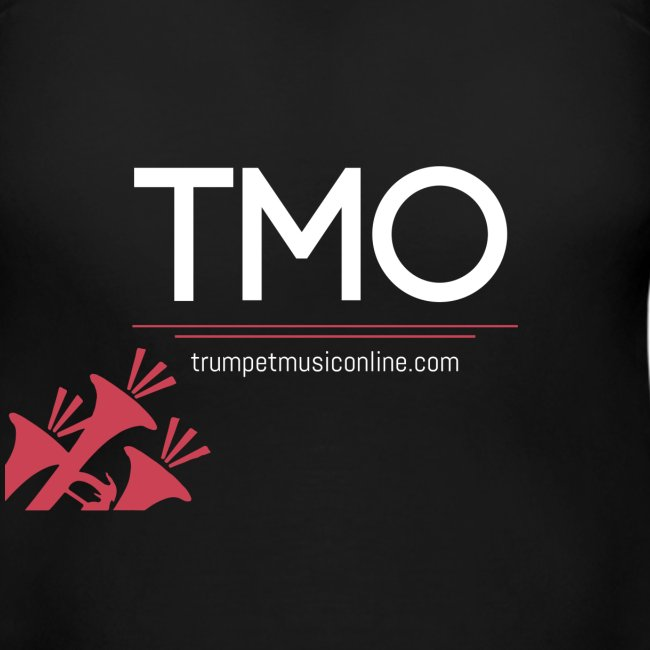 TMO official logo white