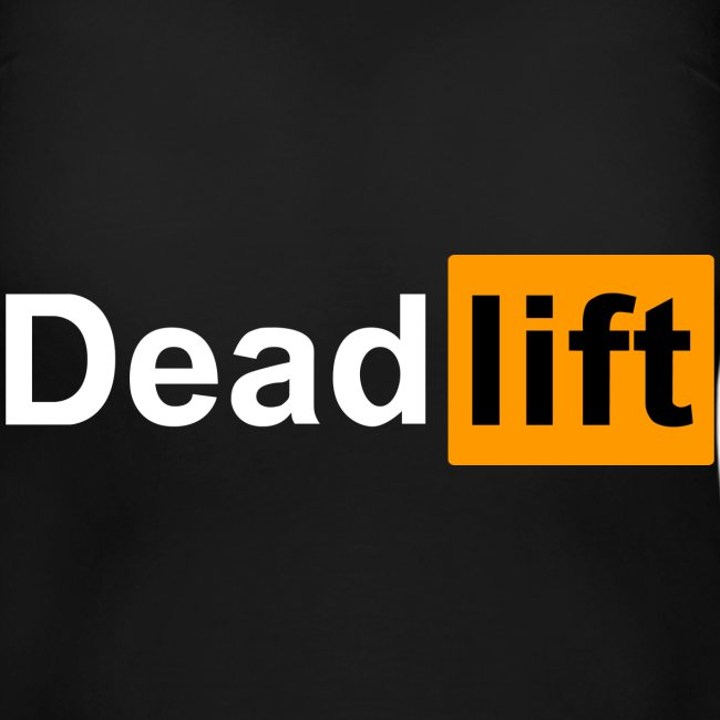 DeadLift X