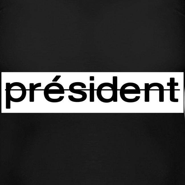 Nêm - Collection Président 2017