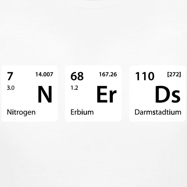 Element Nerds