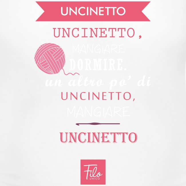 Uncinetto quotidiano