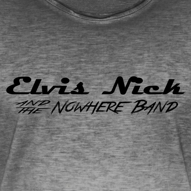 Elvis Nick & The Nowhere Band