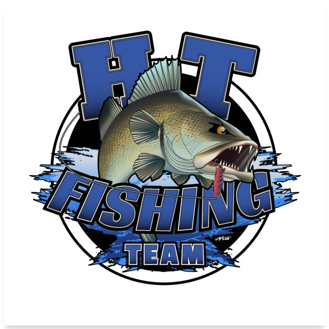 HT Fishing Team