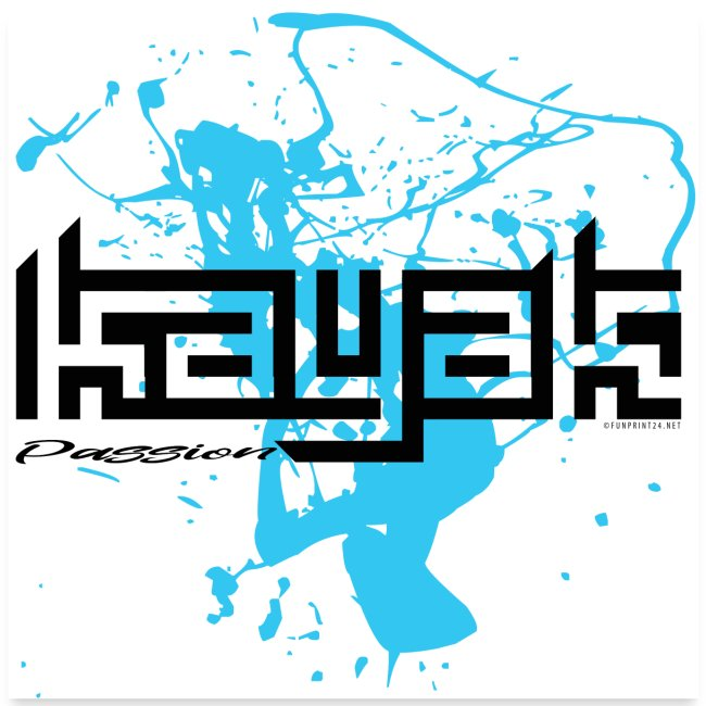 KAYAK PASSION SPORT TEXTILES AND GIFT IDEAS