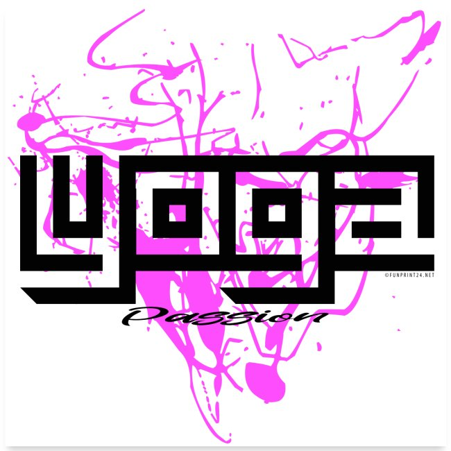 YOGA PASSION cool textiles, gifts for everyone