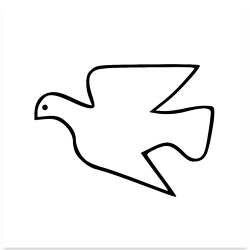 """AFFICHES """"DOVE"""""""