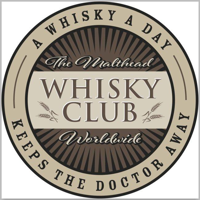The Malthead Whisky Club Worldwide