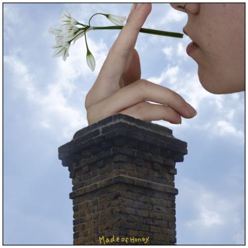 Smoke Like a Chimney (Poster Version) - Poster 24 x 24 (60x60 cm)