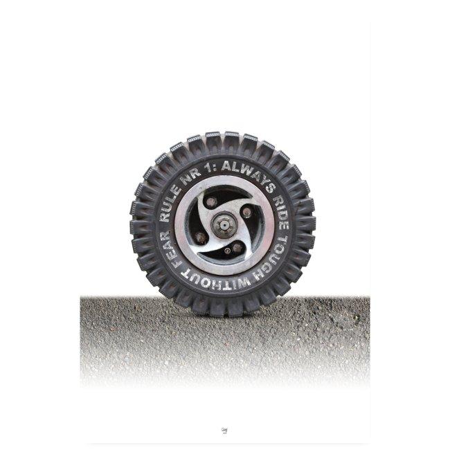 toughwheel