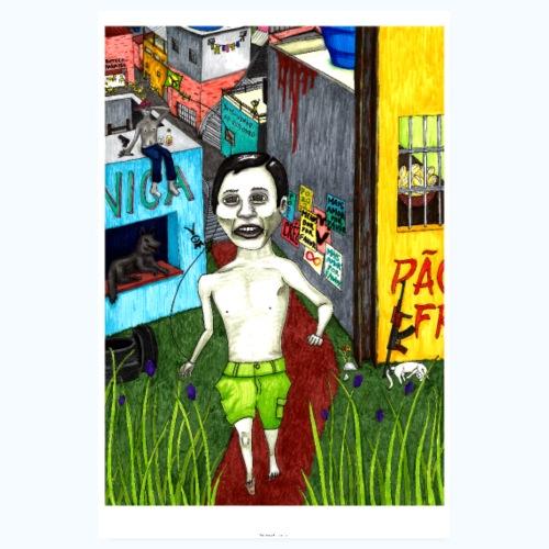 Intrinseek POSTER - Poster 20x30 cm