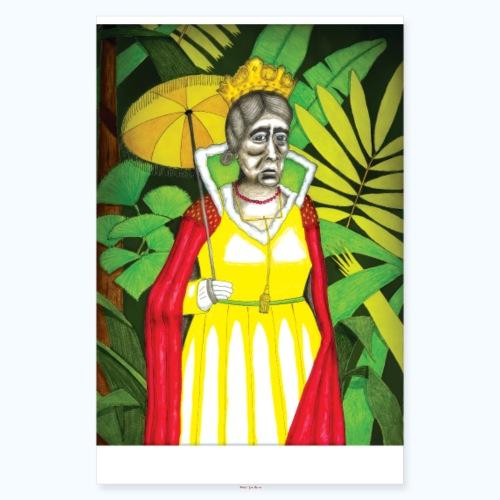 Pride POSTER - Poster 20x30 cm