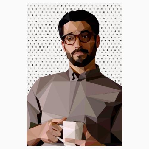 Hernando - Poster 8 x 12 (20x30 cm)