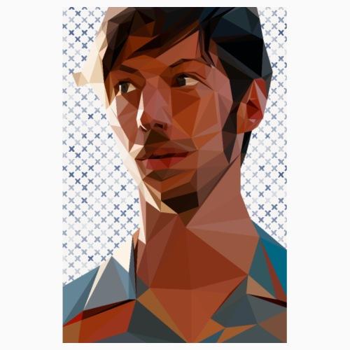 Felix - Poster 8 x 12