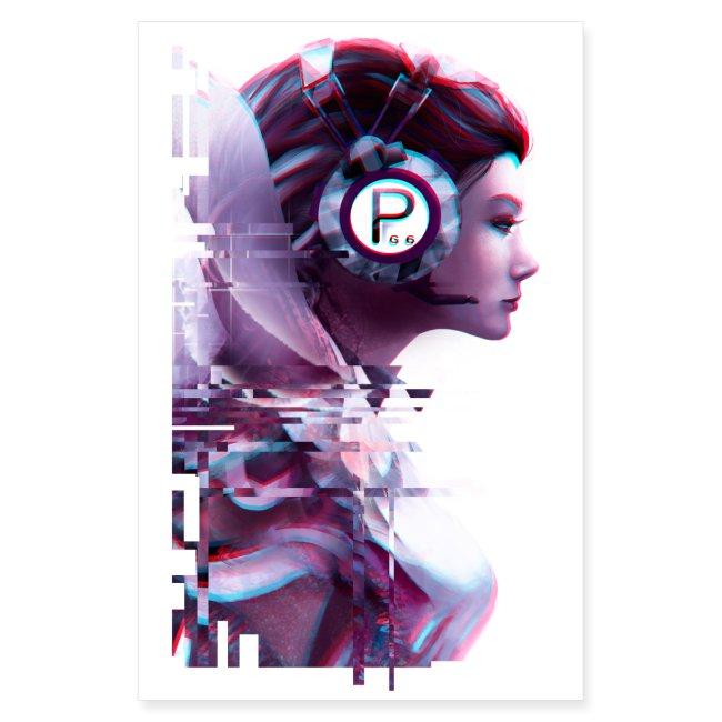 Plakat PG6 3