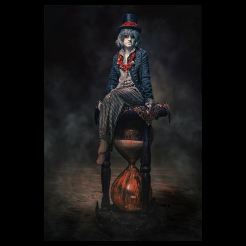 Mr. Sandman - Poster 8 x 12