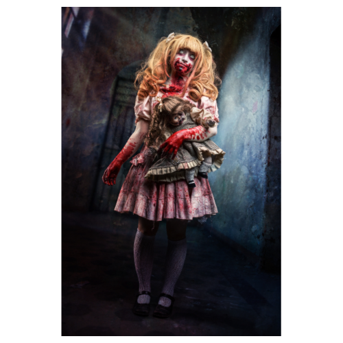 Bloody Mary - Poster 8 x 12