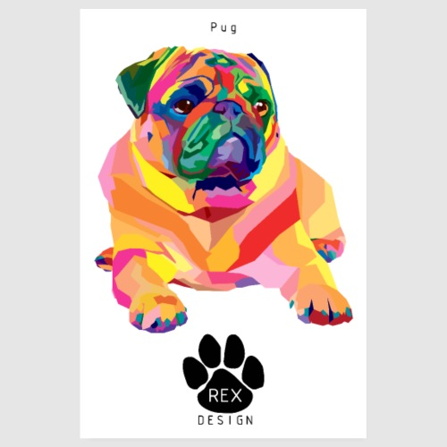 A Pug Life