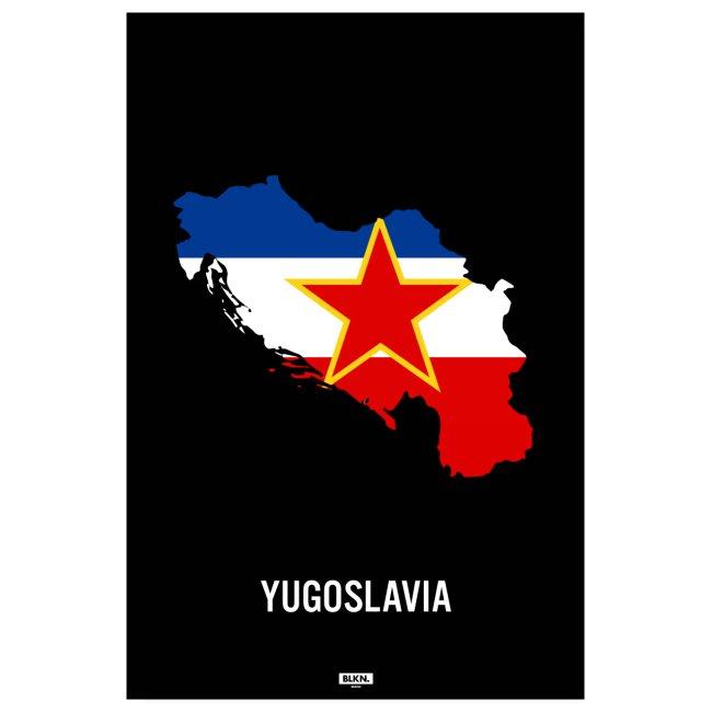 BLKN. x MAP (Yugoslavia)