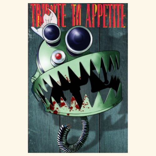 Tribute To Appetite