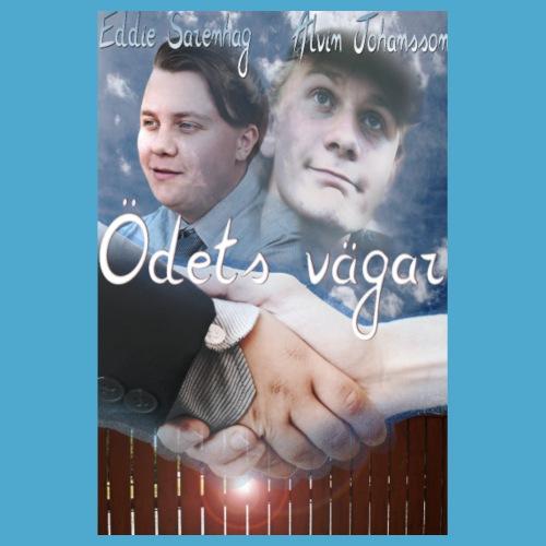 Ödets vägar - Poster 20x30 cm